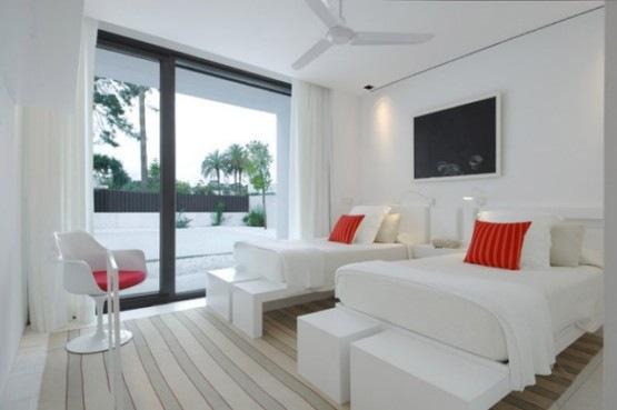 Casa moderna minimalista y lujosa 02