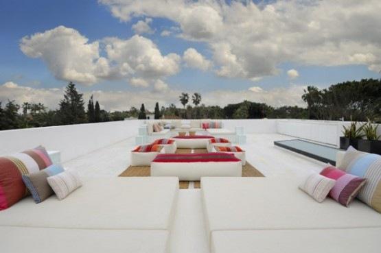 Casa moderna minimalista y lujosa 06