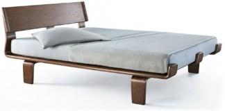 cama retro moderna