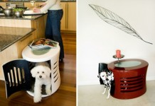 casa para perros en interior 02