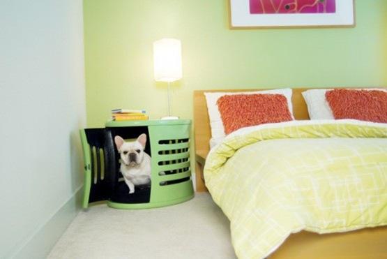 casita para perro moderna 01