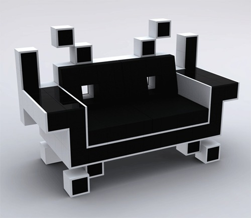 Space-Invader-Couch