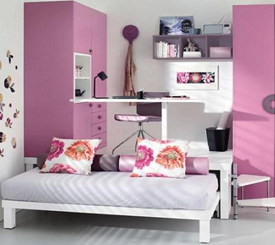 Dormitorios infantiles muy pr cticos y modernos interiores - Dormitorios infantiles modernos ...