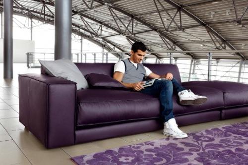 Blob Sofa 3
