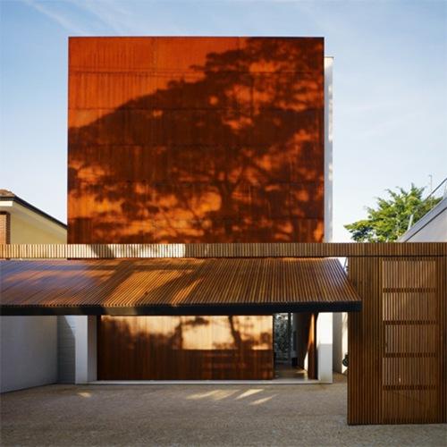 Corten-House1
