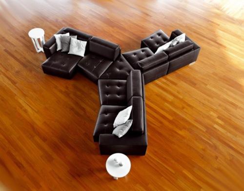 Dune Modular Sofa 1