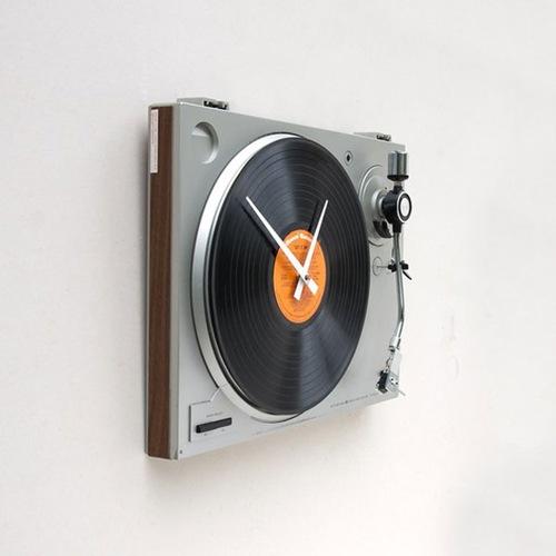 clockturntable