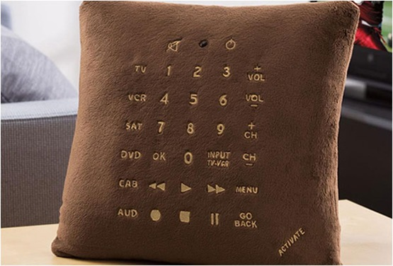 pillow_remote_control