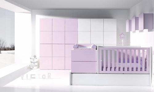 Alondra Baby Furniture