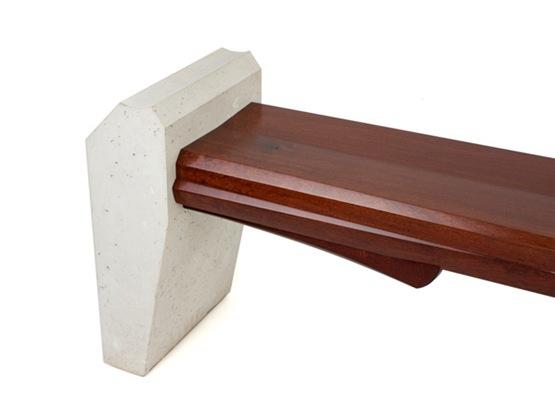 Bench #13 3