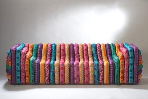 Versace Bubble Sofa 1
