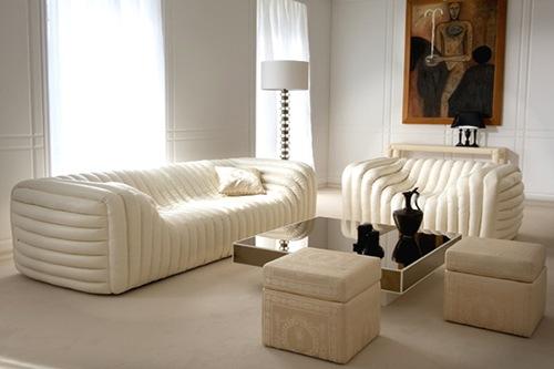 Versace Bubble Sofa 2