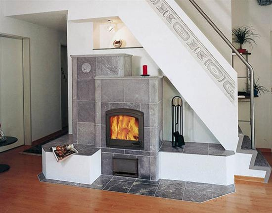 under-staircase-design-fireplace