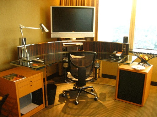 3-Workstation