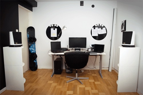 40-My-Workstation