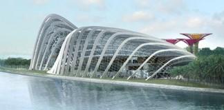 Garden_of_the_Bay_Singapore_Wilkinson_Eyre_CM1