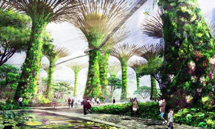 Garden_of_the_Bay_Singapore_Wilkinson_Eyre_CM7