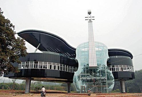 Piano House (1)