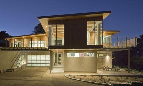 Residencia Moderna (19)