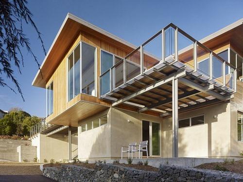 Residencia Moderna (5)