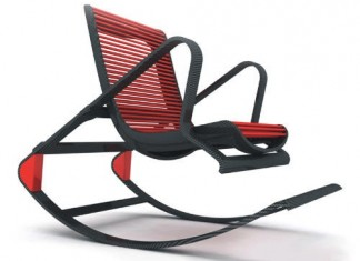 Transforming-Carbon-Armchair-by-Peter-Vardai
