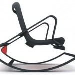 Transforming-Carbon-Armchair-by-Peter-Vardai-Rocking-Chair