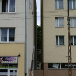 Keret-House-by-Centrala-thinnest-flat-in-the-2