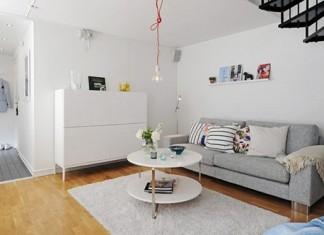 Linnstaden-Property