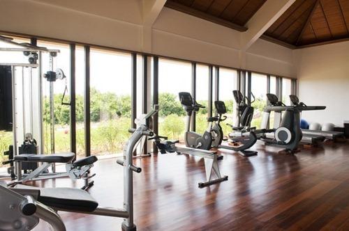 Residence-Zanzibar-Fitness-Center