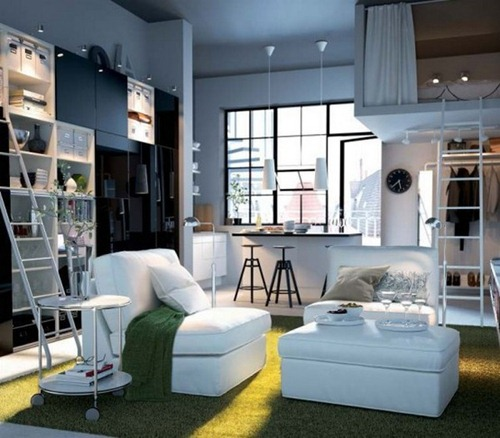 Image Result For Ikea Living Room