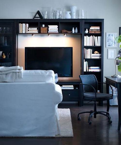 12 de las mejores ideas para una sala de estar by ikea for Sala de estar ikea