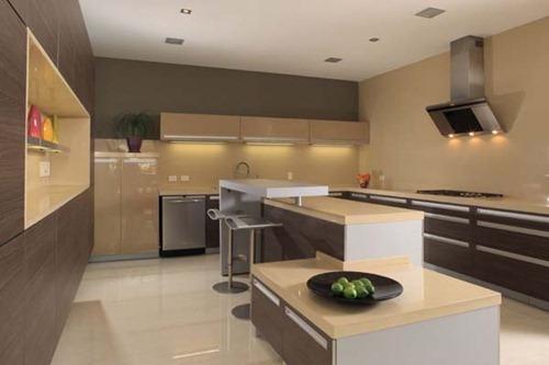 Casa cg arquitectura contempor nea e interiorismo for Kitchen designs modern homes