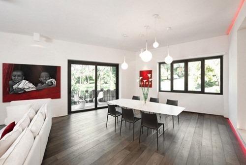 Elegante departamento minimalista en la ciudad de roma Departamentos minimalistas