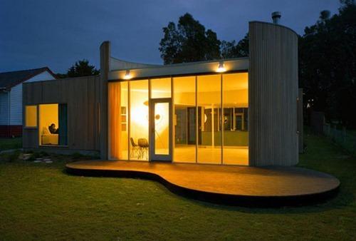 Flinders-House