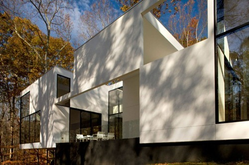 Graticule-House (1)