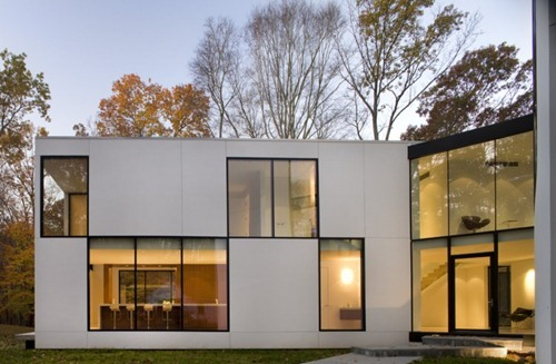 Graticule-House (5)