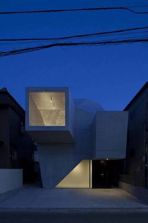 House-in-Abiko-by-Shigeru-Fuse-13