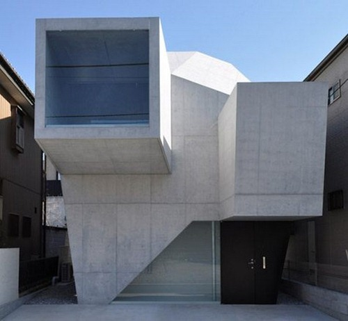 House-in-Abiko-by-Shigeru-Fuse-3