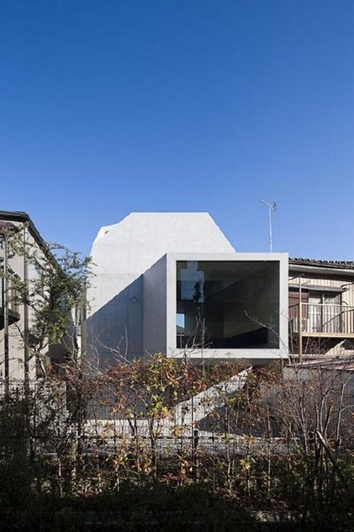 House-in-Abiko-by-Shigeru-Fuse-9
