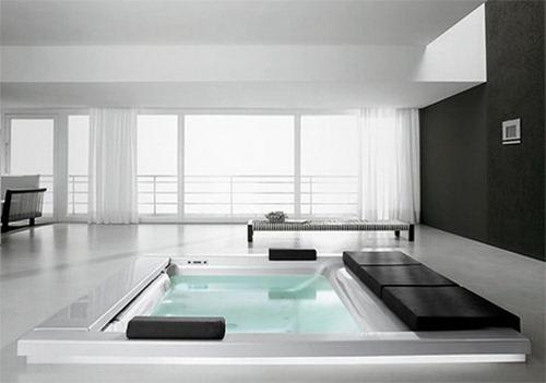 Modern-Design-of-Teuco-Seaside-Bathtub