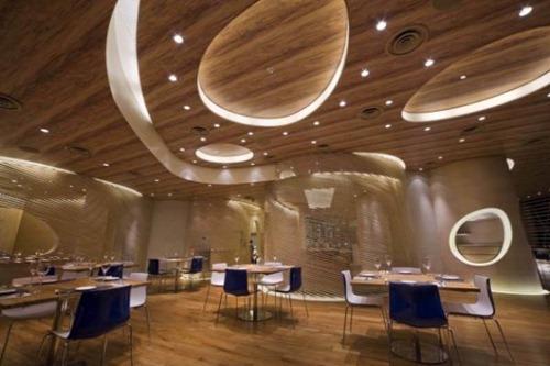 Restaurante en Singapur (1)