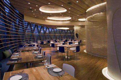 Restaurante en Singapur (5)