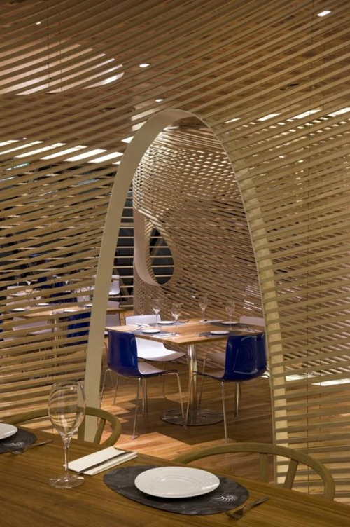 Restaurante en Singapur (9)