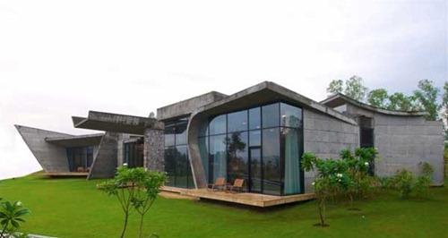 Rishikesh-House