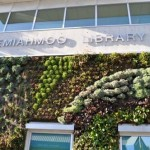 Semiahmoo-Library-Green-Wall-9