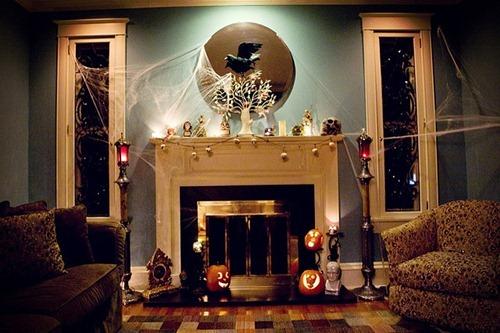 halloween-mantel-decorating-ideas-11