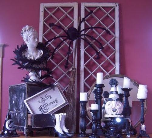 halloween-mantel-decorating-ideas-36