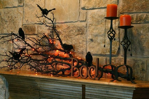halloween-mantel-decorating-ideas-7