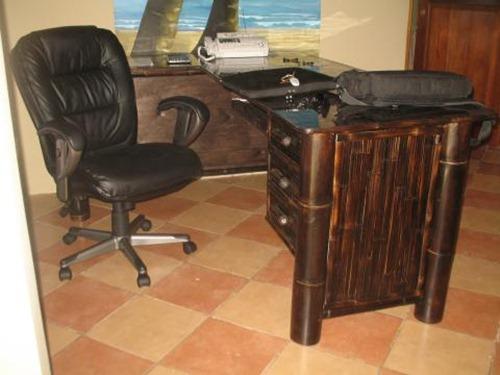 Decoraci n en oficinas interiores for Muebles de oficina lujosos