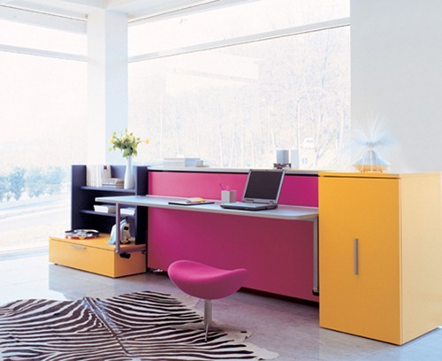 02-Folding-Bed-Workspace-by-Bonbon